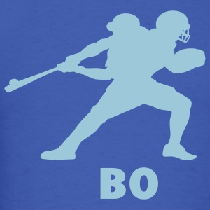 Kansas City Bo (Standard Weight) - Men's T-Shirt
