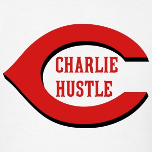 Charlie Hustle Home (Standard Weight) - Men's T-Shirt