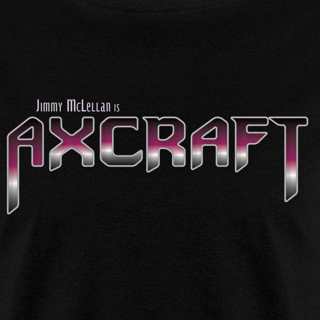 Axcraft Logo