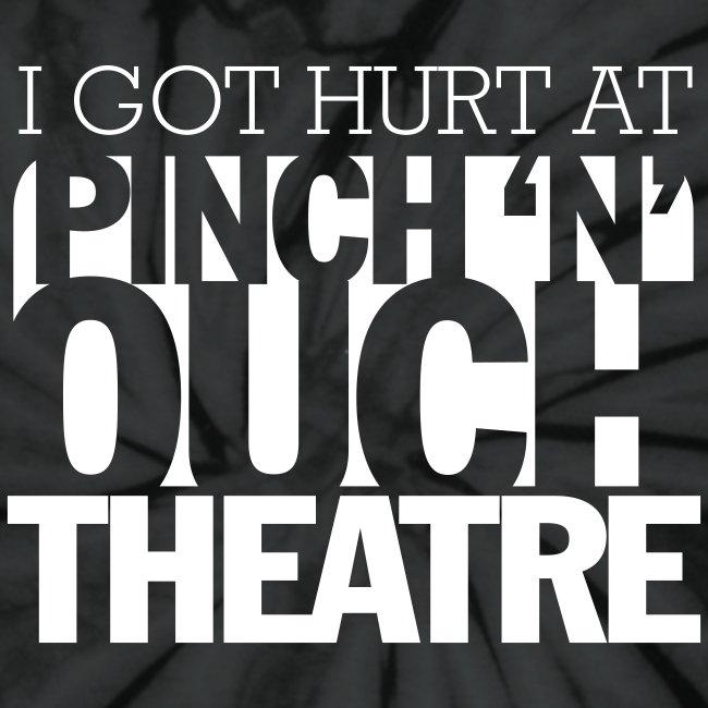 "PnO Tie-Dyed ""I Got Hurt"" T"