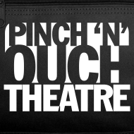 Design ~ Pinch 'N' Ouch Duffle