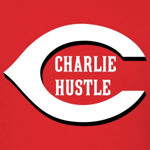 Charlie Hustle Alt (Standard Weight) - Men's T-Shirt