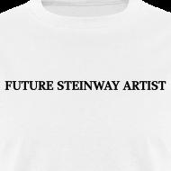 Design ~ Future Steinway Artist