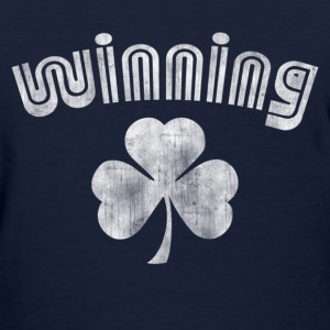 Winning Luck Women's T-Shirts - Women's T-Shirt
