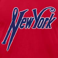 Design ~ Vintage Style New York