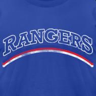 Design ~ Vintage Rangers