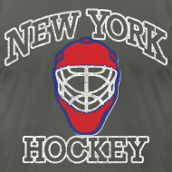 Design ~ New York Hockey