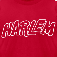 Design ~ Harlem Outlined