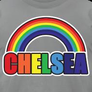 Design ~ Chelsea Rainbow