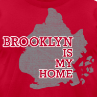 Design ~ Brooklyn is My Home