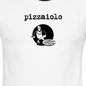 Pizzaiolo - Men's Ringer T-Shirt