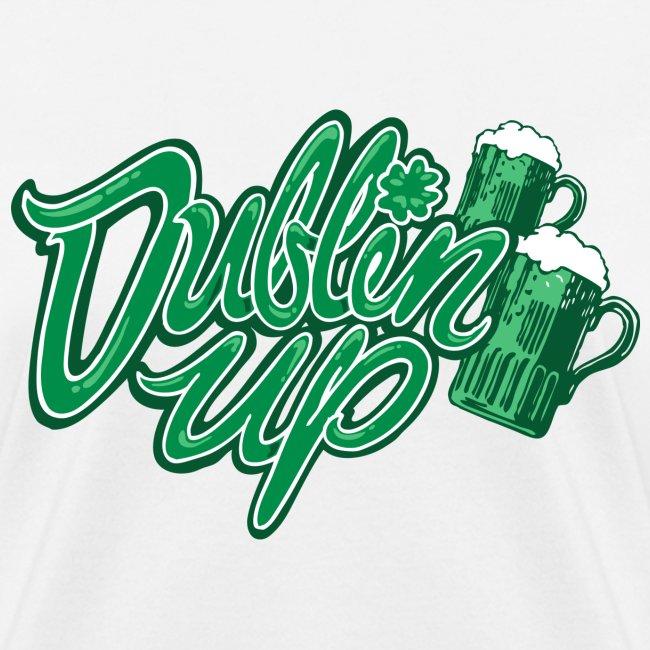 Dublin Up Beer Mugs