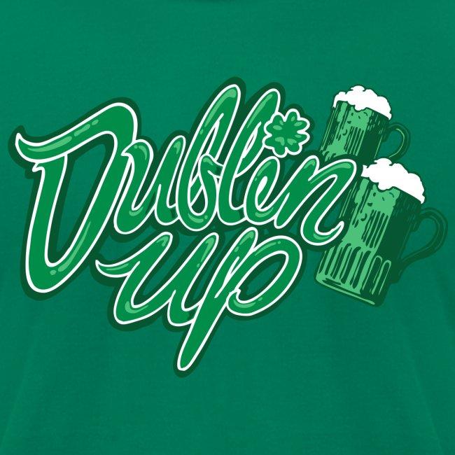 Dublin Up Beer Mugs (AA)