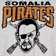 Design ~ Somalia Pirates