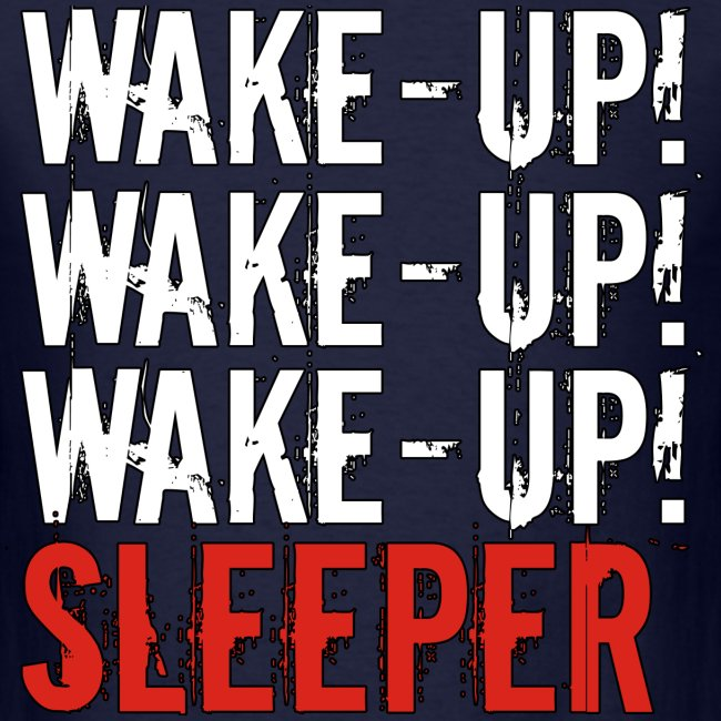 Wake Up Sleeper
