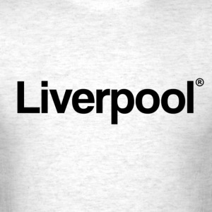 LIVERPOOL - Men's T-Shirt