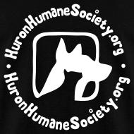 Design ~ Logo ONLY - Men's T-Shirt