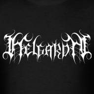 Design ~ Helgardh Logo Men's T 666