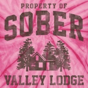 Sober Valley Lodge T-Shirts - Unisex Tie Dye T-Shirt