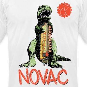 Novac - Men's - Men's T-Shirt by American Apparel