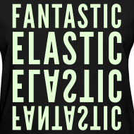 Design ~ [SHINee] Fantastic Elastic (Glow in the Dark)