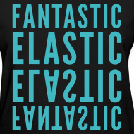 Design ~ [SHINee] Fantastic Elastic