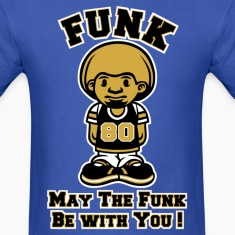 Tribute to funk T-Shirts