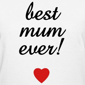 mothers day t-shirts - Women's T-Shirt
