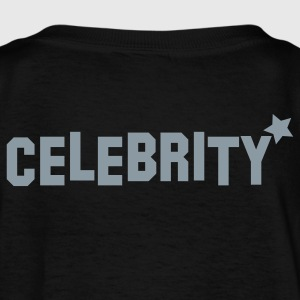 celebrity with star  Kids' Shirts - Kids' T-Shirt