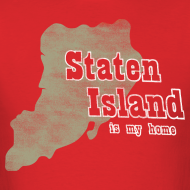 Design ~ Staten Island is My Home