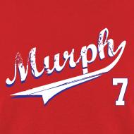 Design ~ My friends call me Murph.