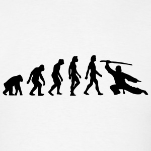 Evolution Martial Arts (1c) T-Shirts - Men's T-Shirt