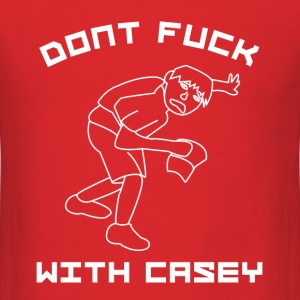 Casey Heynes anti bully t-shirts T-Shirts - Men's T-Shirt