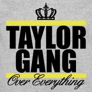Design ~ Taylor Gang Crown Sweatshirt