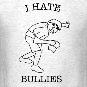anti bully Casey Heynes t-shirts   T-Shirts - Men's T-Shirt