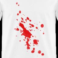 Design ~ Men's Blood Shirt