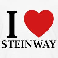 Design ~ I Love Steinway