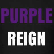 Design ~ SLB Purple Reign Shirt