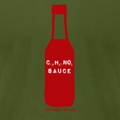 hot sauce for chemists