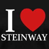 Design ~ I Heart Steinway