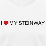 Design ~ I Love My Steinway