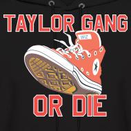 Design ~ TGOD Taylor