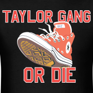 Design ~ TGOD SHOE