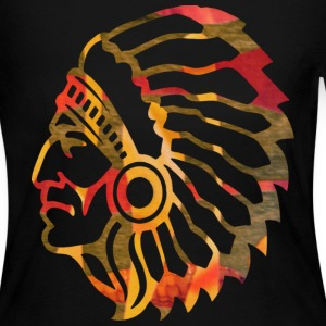 NATIVE AMERICAN INDIAN Long Sleeve Shirts - Women's Long Sleeve Jersey T-Shirt