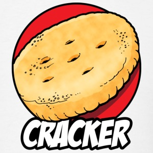 Cracker Men's T-Shirt - Men's T-Shirt