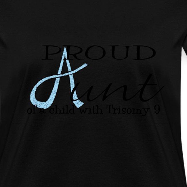 Proud T9 Aunt