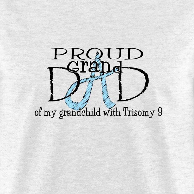 Proud T9 Granddad