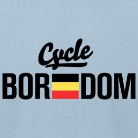 Design ~ Belgian E-Flag