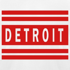 Detroit Original T-Shirts