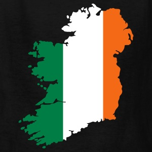 Ireland Kids' Shirts - Kids' T-Shirt